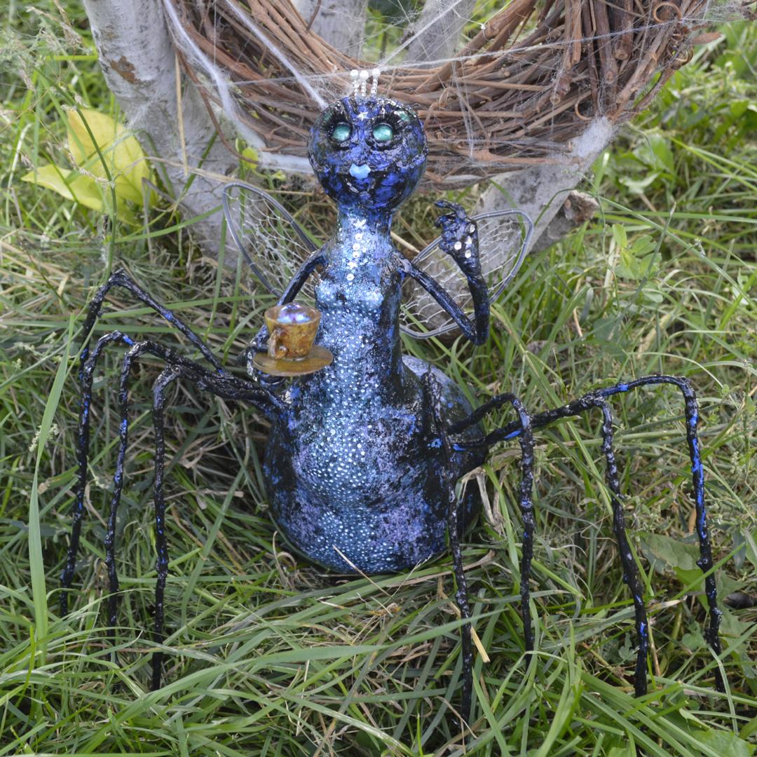 Spider Faerie 1