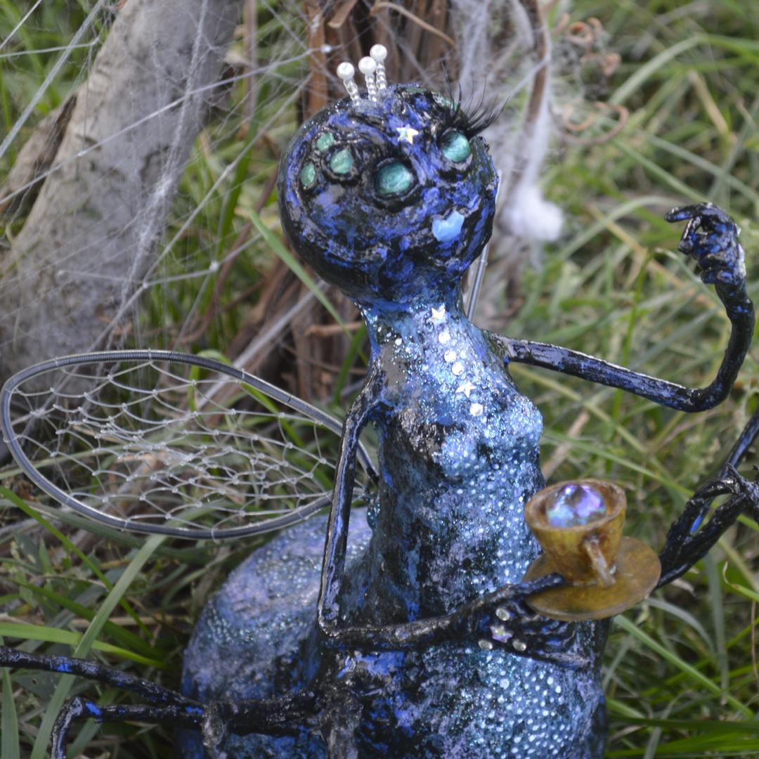 Spider Faerie 4