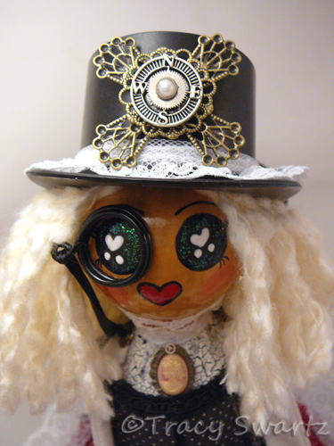 Steampunk Anney