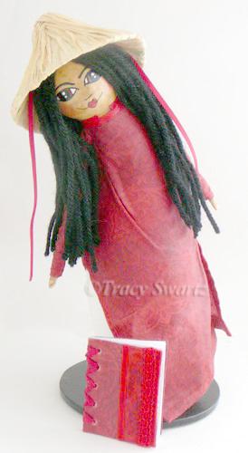Asian Doll-b