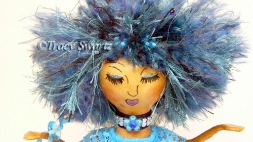 Fairy Gourdarella