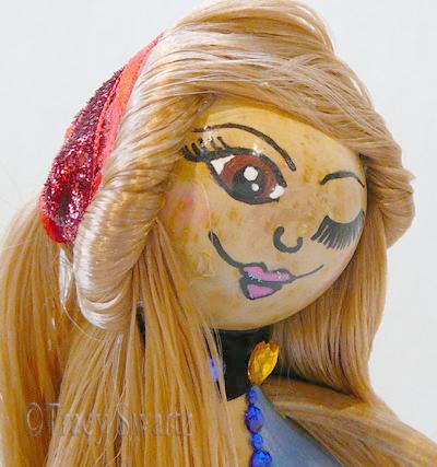 doll-a